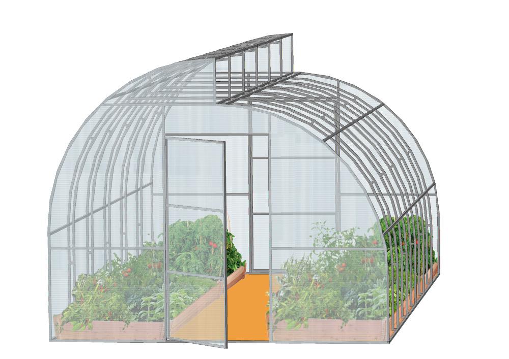 Садовая – «по  Митлайдеру» На краб-системе